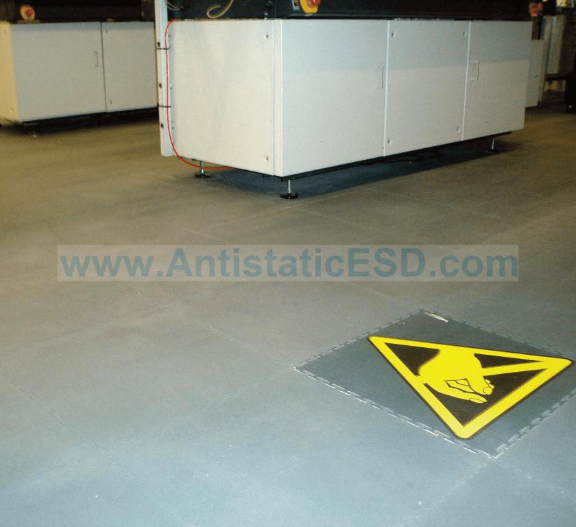 Esd Interlocking Floor Tiles Rebellions