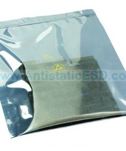 Zip Lock Shielding Bags