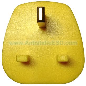 UK Version (3 Pin)