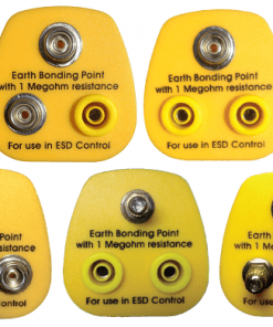 Earth Bonding Plugs