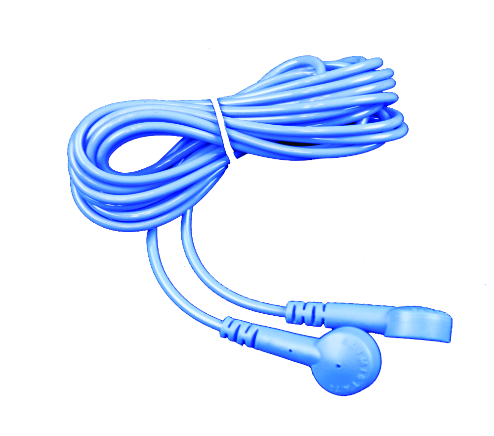 ESD 3 Meter Straight Lead (10mm to 10mm) (£3.49 Ex. VAT)