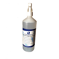 ESD mat cleaner