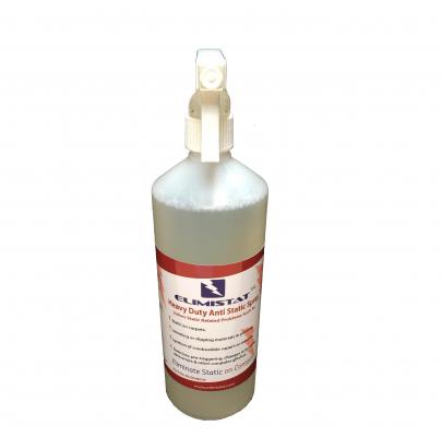 Anti Static Sprays & Cleaners