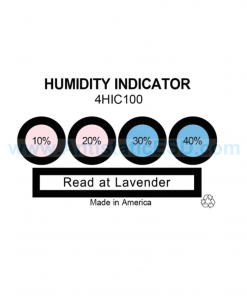Huidity Indicator