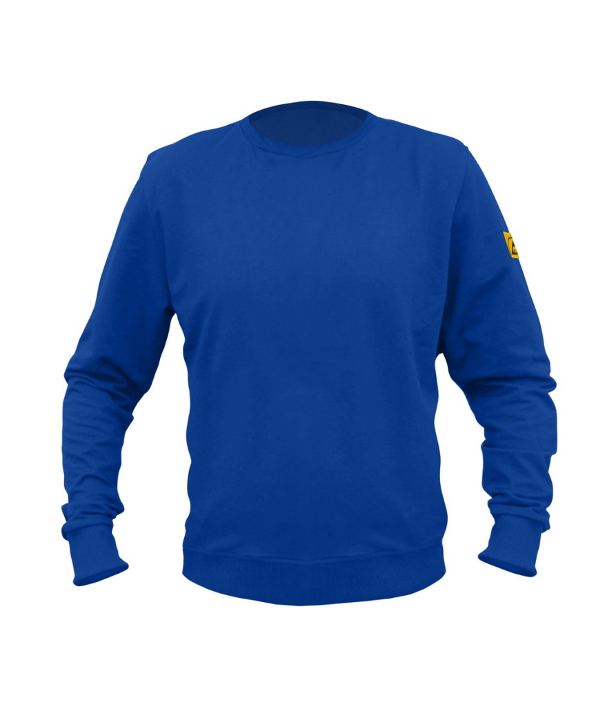 ESD Sweatshirts (Embroidery Available)
