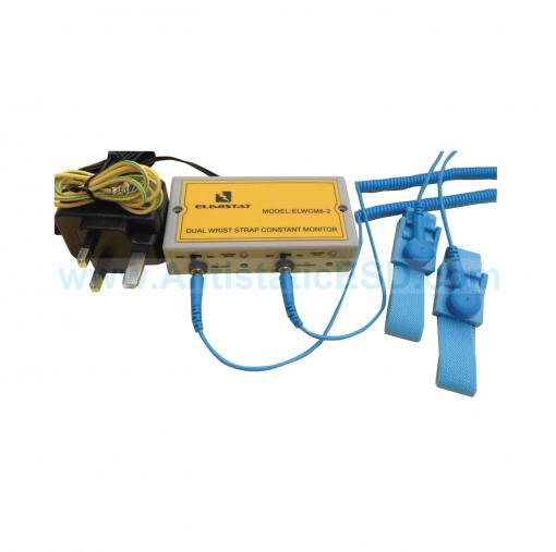 Elimistat® Wrist Strap Continuous Monitors