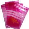 Pink Anti Static Bags | ESD Bags | Open Top pink anti static bags | Ziplock pink anti static bags | ESD Packaging | Anti Static Packaging