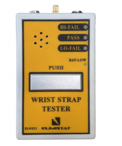 esd wrist strap tester, wrist strap tester, esd footwear tester, anti static wrist strap tester, esd test station