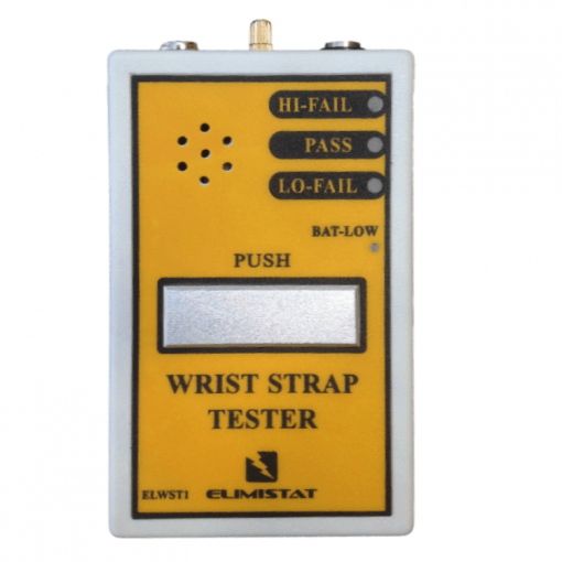 esd wrist strap tester, wrist strap tester, esd footwear tester, anti static wrist strap tester, esd test station