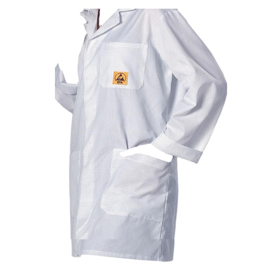 ESD Lab Jackets