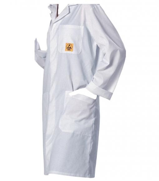 ESD Lab Coats