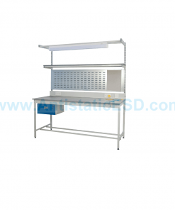 ESD Workbenches and Accessories