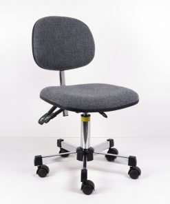 Premium Ergonomic ESD Fabric Chairs | Anti Static Chairs | ESD Chair UK