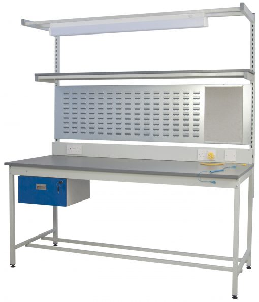 anti static workbench | anti static bench