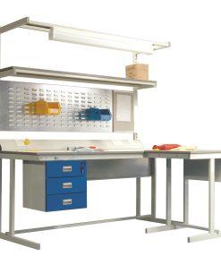 ESD Workbenches & Worktops