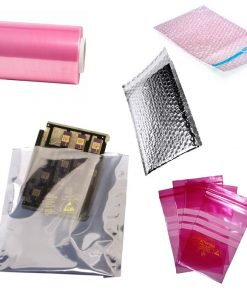 Anti Static Bags & Packaging
