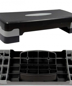 2 Level Adjustable Aerobic Stepper Step - Step Board
